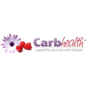 carbhealth logo