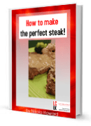 How To Make the Perfect Steak - eBook